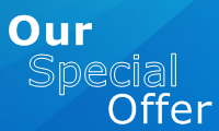 Check out our Special Offer
