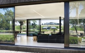 Beresford Pavilion