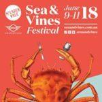 McLaren Vale Sea & Vines Festival