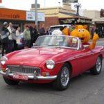 McLaren Vale Vintage & Classic