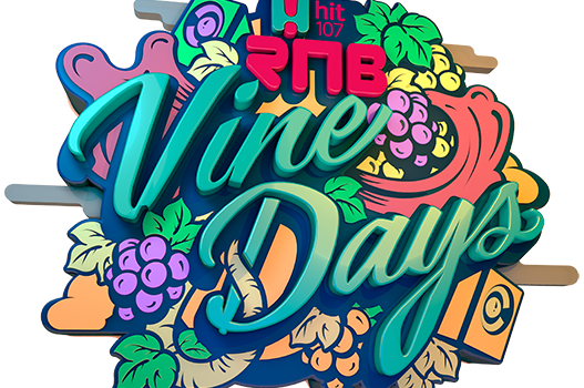 RNB Vine Days – Sunday 10th February 2019