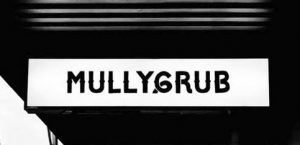 Mullygrub cafe