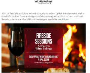 Polly's Wine Lounge