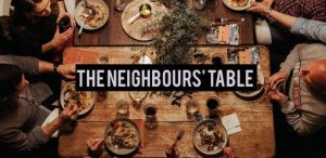 The Neighbours Table