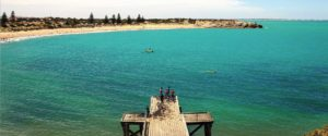 Port Elliot Beach