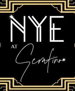 Serafino-New Years Eve