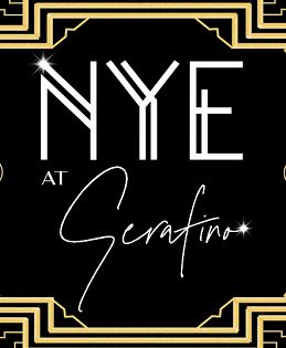 Serafino-New Years Eve