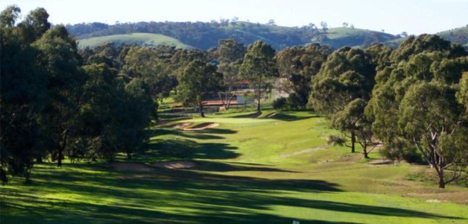 Flagstaff Golf Course