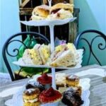 High Teas in McLaren Vale and on the Fleurieu Peninsula